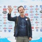 Giffoni, Rocco Papaleo presenta «Moschettieri del re»