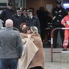 Spray al concerto, è strage ad Ancona: morti cinque ragazzi e una mamma