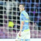 Napoli fuori anche dall'Europa: perché la stagione è insufficiente