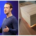 Zuckerberg e la scatola speciale per la moglie che soffre di insonnia