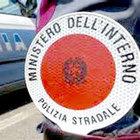Rapina nell'area di servizio sull'A2: colpo da duemila euro al distributore
