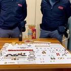 Decine di furti nella Napoli bene, sgominata la gang dei ladri seriali