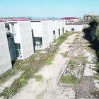 Sannio, il caso dell'area ex Eti:   cantiere fermo, avanza il degrado