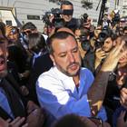 Salvini torna venerdì a Napoli: presiederà il comitato sicurezza
