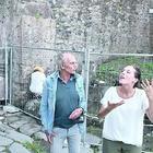La città antica senza barriere: tour nel linguaggio segni a Pompei