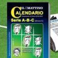 Torna il calendario tascabile: in edicola sabato 22 settembre