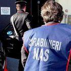 Studio dentistico non autorizzato sequestrato dai carabinieri del Nas