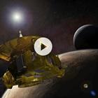 Sistema solare a rischio per una carambola cosmica