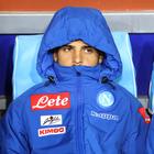 Posto Champions e futuro di Insigne il Napoli si gioca tutto a Frosinone