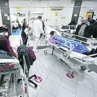 Pronto soccorso in crisi, la grande fuga dei medici
