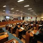 Manca il numero legale, sciolta seduta Consiglio regionale