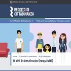 Reddito di cittadinanza, in troppi senza web: solo il 27% in Campania