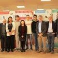 Studenti napoletani, il Politecnico precisa: finale europea ad Alicante