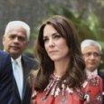Kate Middleton, il dramma segreto: «Odia l'idea che possa accadere ai suoi figli...»