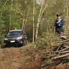 Si perde nel Parco del Vesuvio:  escursionista ritrovato dai carabinieri