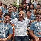 Gubitosi in missione a Roma: «Vi racconto il modello Giffoni»