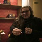 L'anello di fidanzamento nel panettone al cioccolato: la sorpresa inaspettata per la giovane Serena