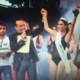 Miss Italia: al Pizza Village vince Marika Carrilo