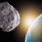 Venerdì mattina un asteroide sfiorerà la Terra: «Sarà più vicino a noi della Luna»