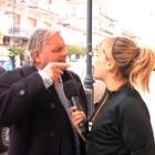 Il telecronista sospeso a Striscia: «Il sessista è Nicchi, non certo io»