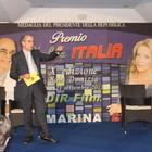 Premio speciale Remigio Paone per Gaetano Cerrito, uomo di spettacolo, cultura e impegno sociale