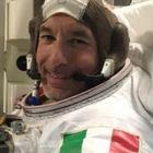 Luca Parmitano primo italiano al comando della Stazione spaziale internazionale