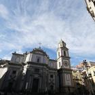 Chiesa del Monacone, la basilica barocca tra storia e leggenda