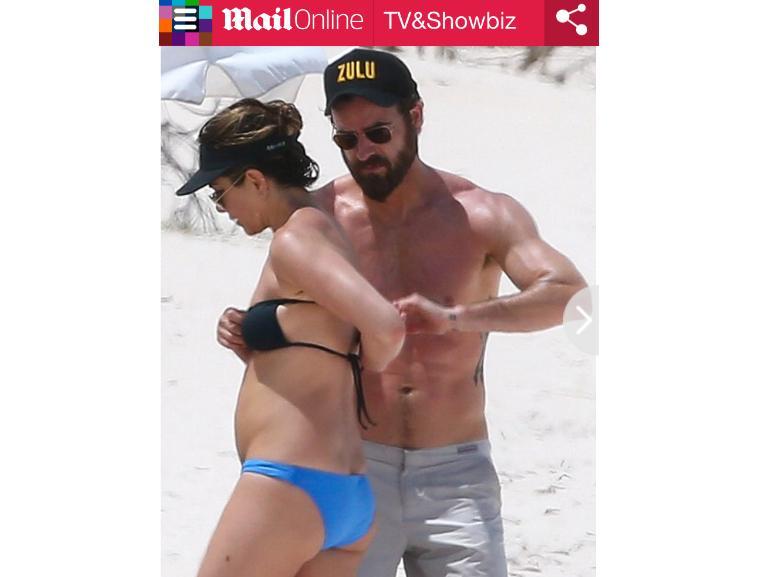 Jennifer Aniston incinta? Ecco la verità sul pancino sospetto