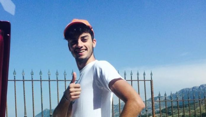 Incidente choc a Palermo, Gabriele si è svegliato dal coma