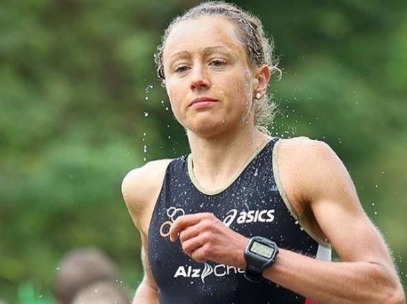 Morta a Cesena la triatleta Julia Viellehner, dona gli organi come Hayden