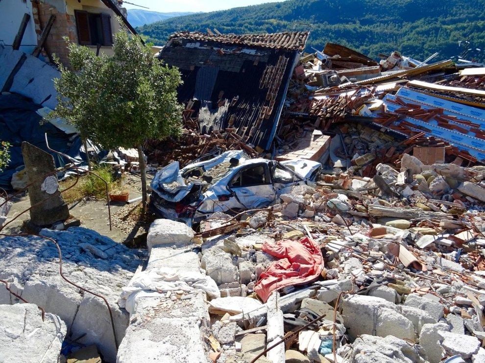 Nuova Zelanda: terremoto di magnitudo 6,5 spaventa la popolazione