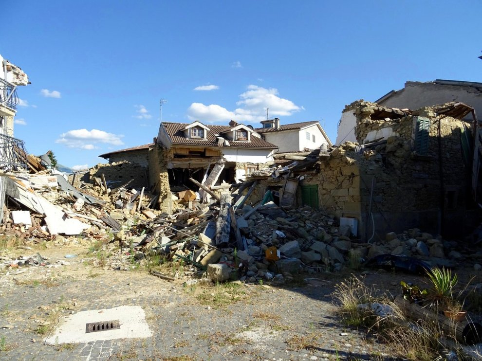 Terremoto M 6.4 Nuova Zelanda, forte scossa registrata stamattina