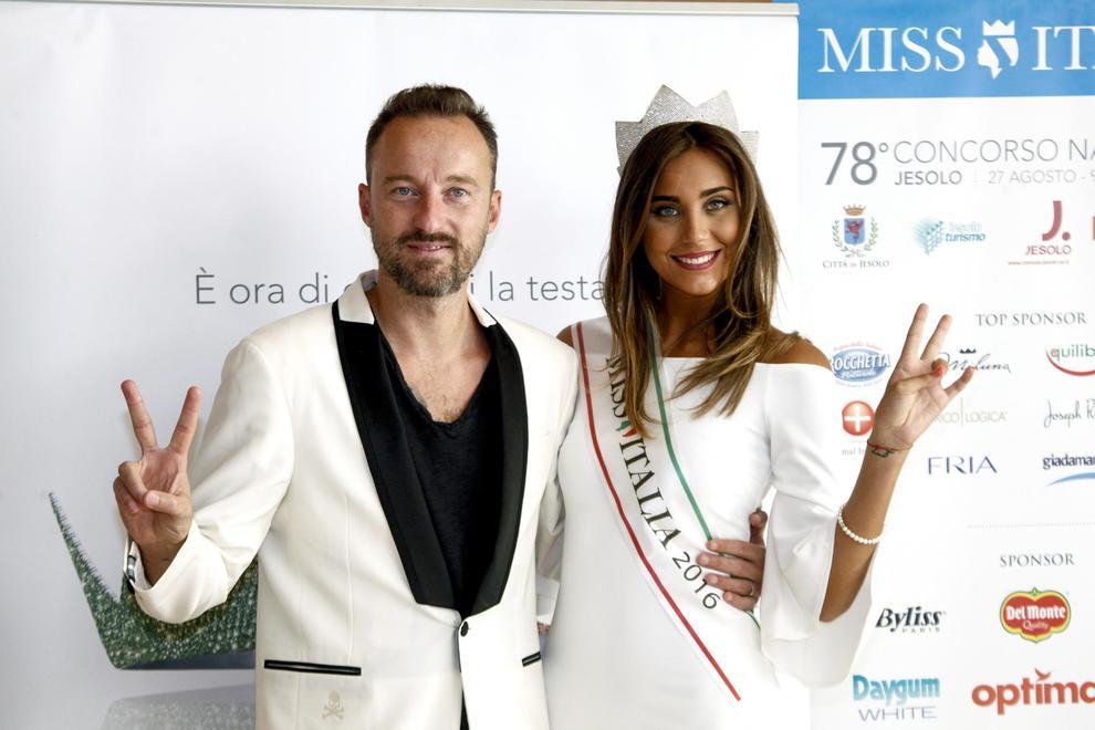 Miss Italia 2017, vince Alice Rachele Arlanch
