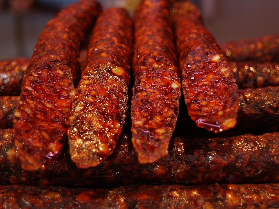la prostatite provoca carne rossa?