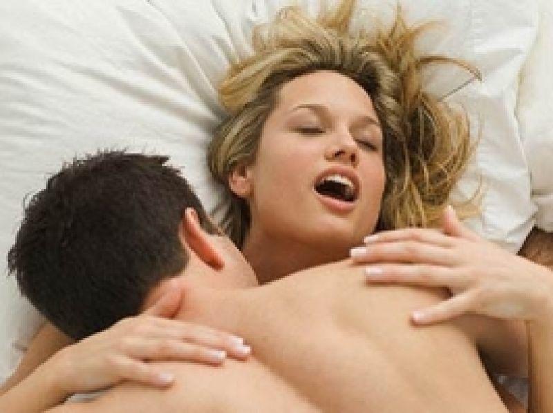 Orgasmo femminile sesso orale