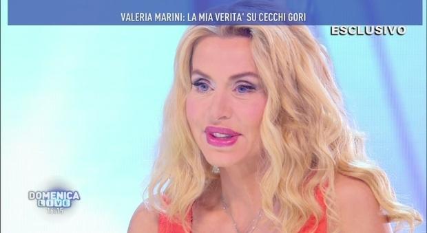 Valeria Marini e Francesca Cipriani: pace fatta da Barbara D'Urso