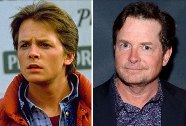 Michael J. Fox annuncia: