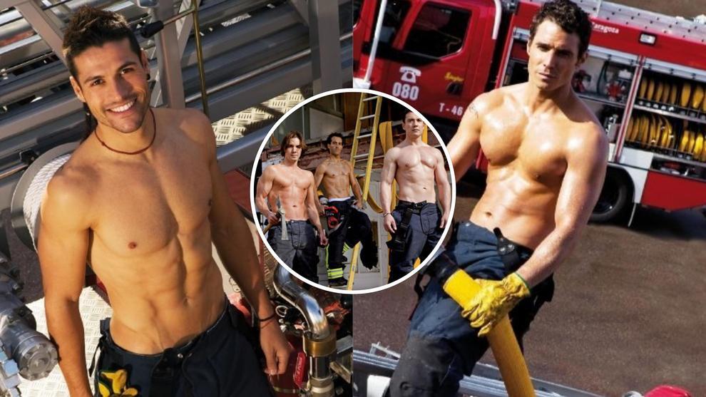 Calendario Pompieri.Il Calendario Sexy Dei Pompieri Viene Ritirato Troppo