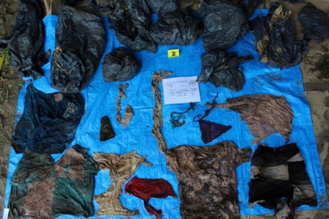 Messico shock: ritrovata fossa comune con i resti di 166 persone