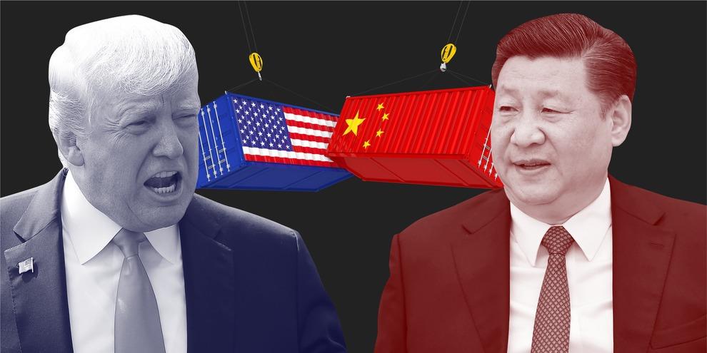 Trump congela aumento dazi doganali a merci provenienti da Cina
