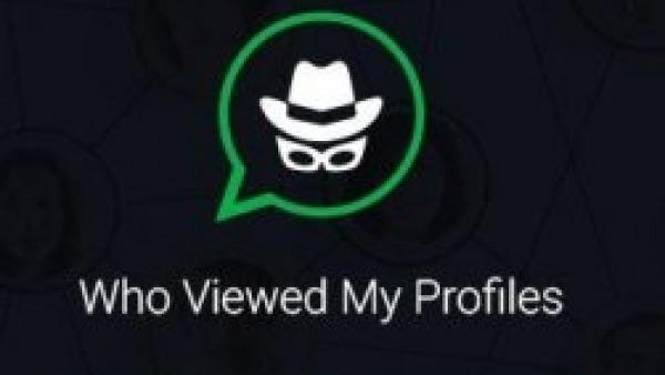 Scopri chi ha visto il tuo profilo whatsapp ma tutto for Scopri chi visita il tuo profilo instagram