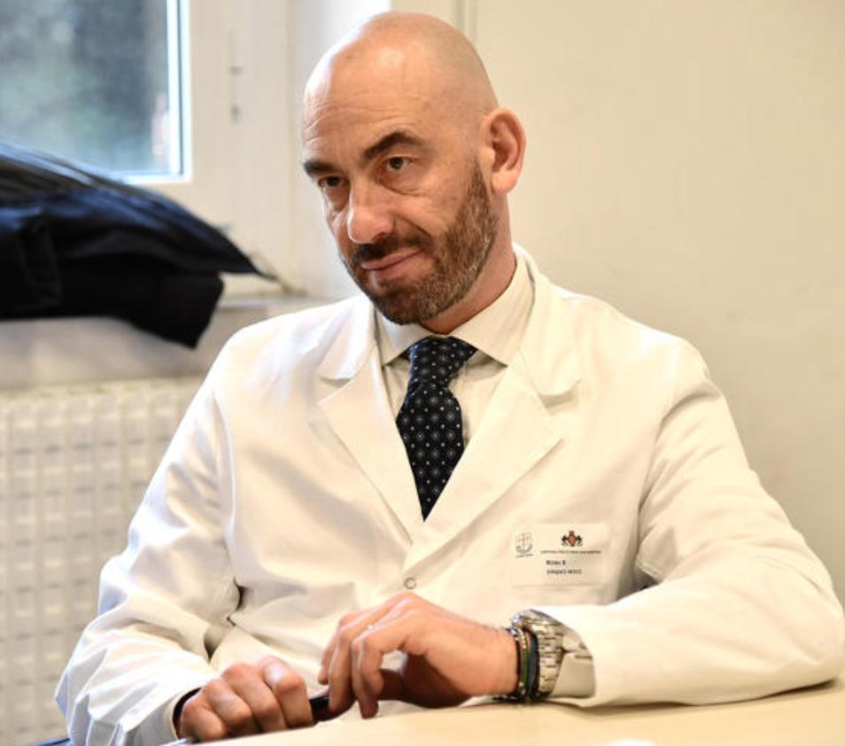 Covid, l'infettivologo Bassetti: «Salvi tra 6 mesi? Vivremo col virus per  anni» - Il Mattino.it